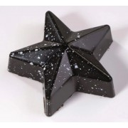 Форма кондитерская звезда