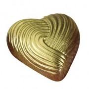 Форма для конфет Сердце 34х33 мм