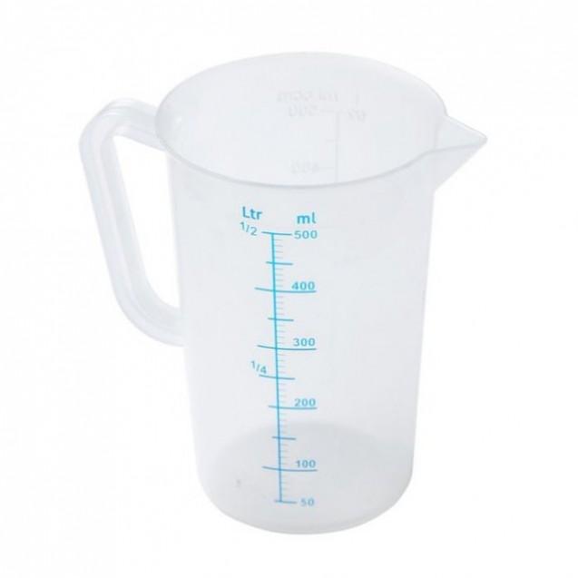 Чаша мерная 0,5 л