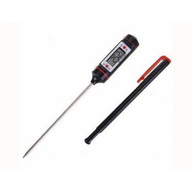 Термометр цифровой со щупом