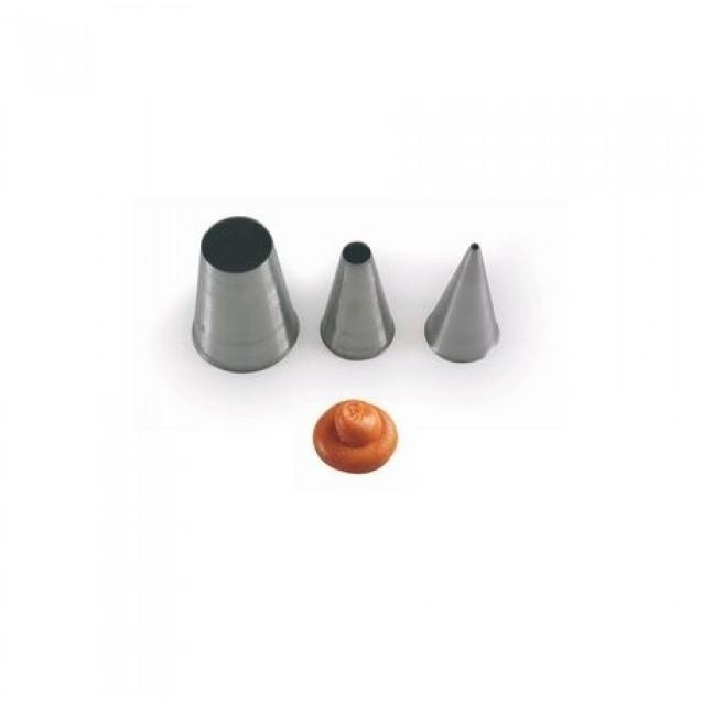 Насадка труба 9 mm
