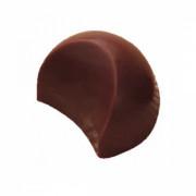 "Форма для конфет ""Полумесяц"", 30х23 мм, h-18 мм (24 шт)"